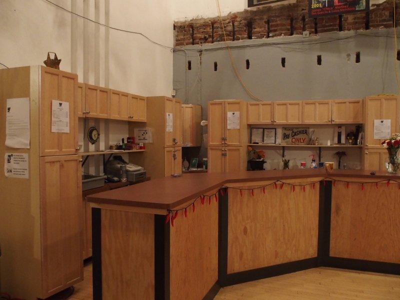 Gallery/Bar