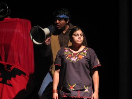 """Su Teatro presenta """"Cuarenta y Ocho"""""""