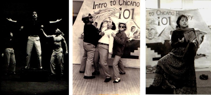 Intro to Chicano History: 101
