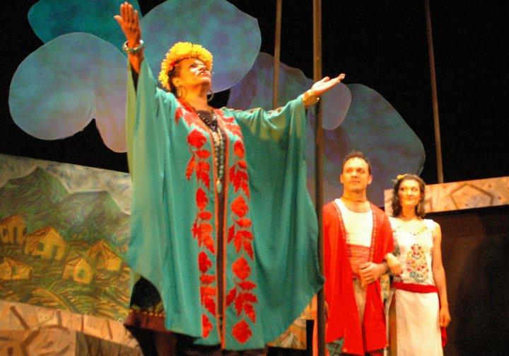 """Su Teatro presenta """"El Sol Que Tu Eres"""""""