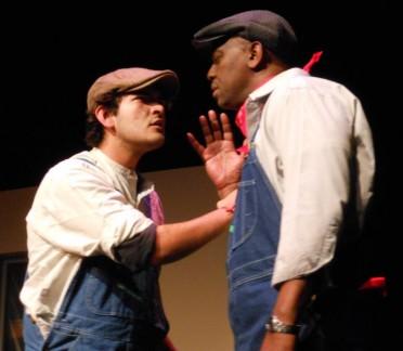 Su Teatro presenta Ludlow: El Grito de Las Minas