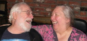 Henry Lowenstein and Deborah Goodman Lowenstein