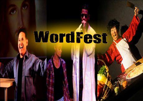 Su Teatro presenta WordFest