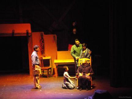 """Su Teatro presenta """"Bless Me, Ultima"""""""