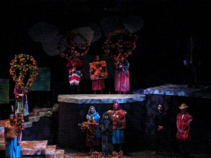 Su Teatro presenta El Sol Que Tu Eres