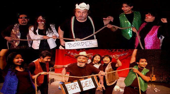 Su Teatro presenta La Carpa Aztlan